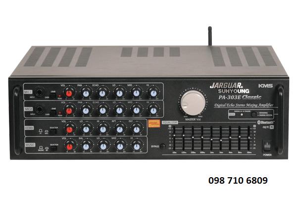 AMPLY PA-303 E-CLASSIC CAO CẤP