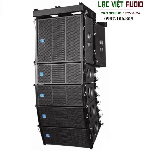 Loa array FDB MLA 206 có công suất lớn