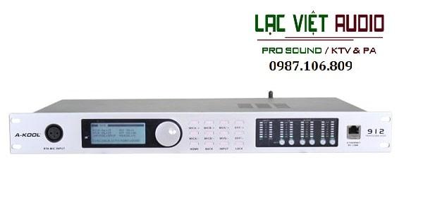 Vang số VG 911 Pro chính hãng
