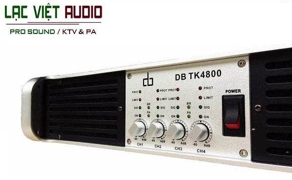 GÓC NGHIÊNG CỤC ĐẨY DB TK4800