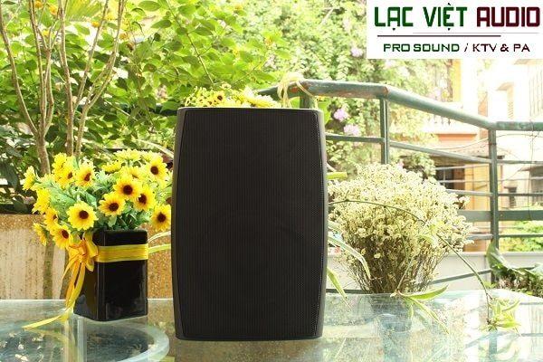 LOA HỘP CS503 30W chất lượng cao