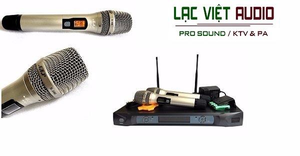Micro AAP S300 không dây