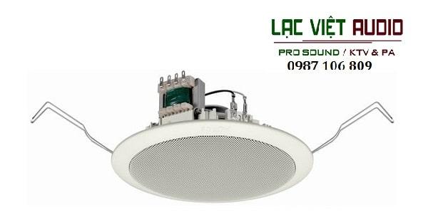 LOA ÂM TRẦN TOA PC 658R CHÍNH HÃNG