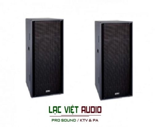 Loa Soundking f2215