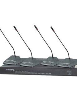 Micro cổ ngỗng SHUPU EDM 6800