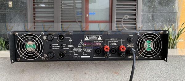 Cục đẩy bãi xkapro MA-600 chất lượng và mang tính thẩm mỹ