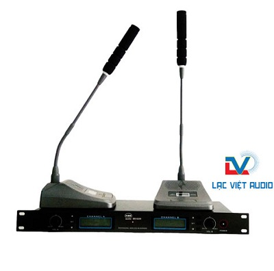 Micro cổ ngỗng KBS BS-6200