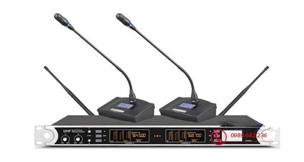 Micro hội thảo không dây OBT-U4228